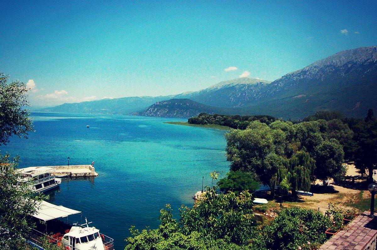увы фото озера охрид в македонии фотографии используется для