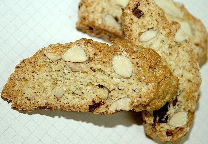 Итальянское печенье рецепты с фото