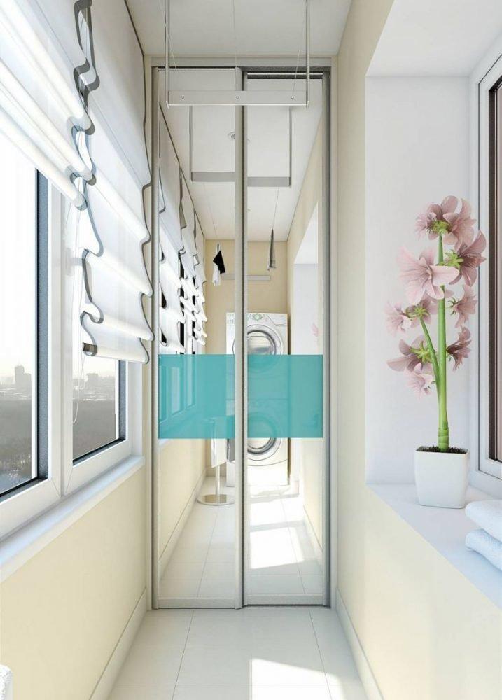"""Красивый шкаф на балконе """" - карточка пользователя natali.an."""