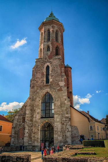 церковь марии магдалины (эберсвальде)