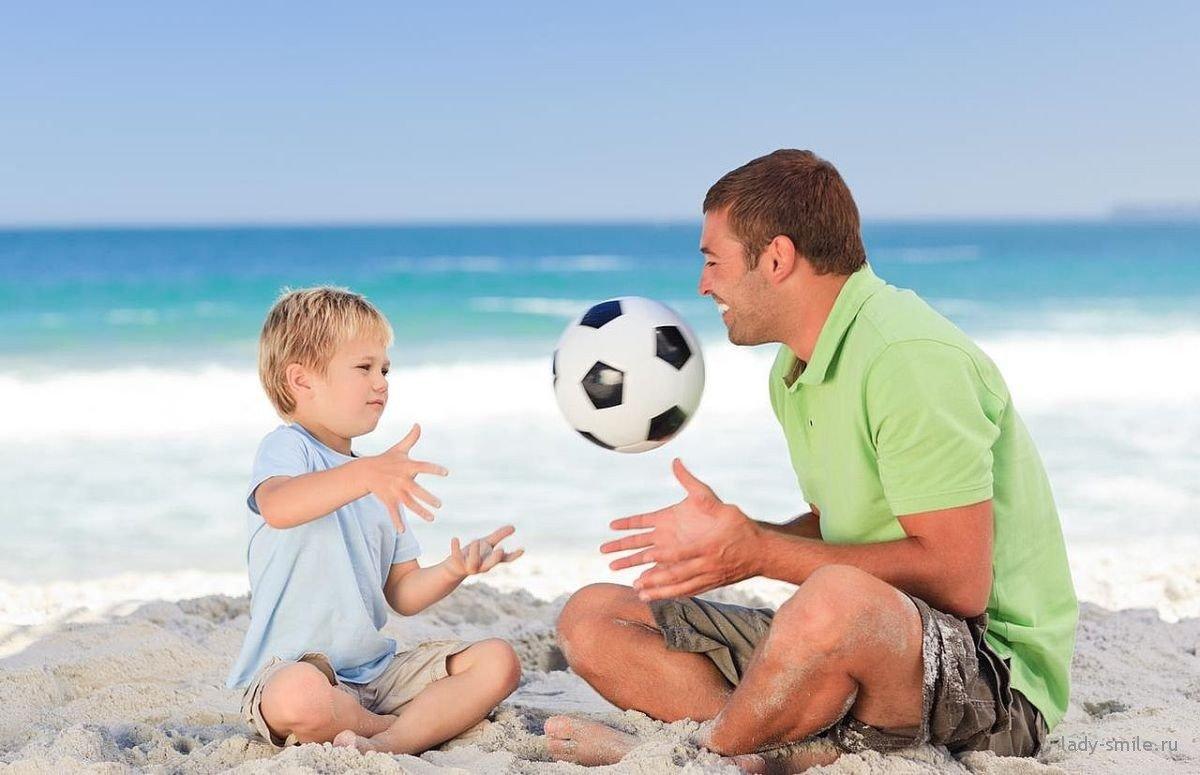 Картинка папа играет с сыном, бизнесе успехе