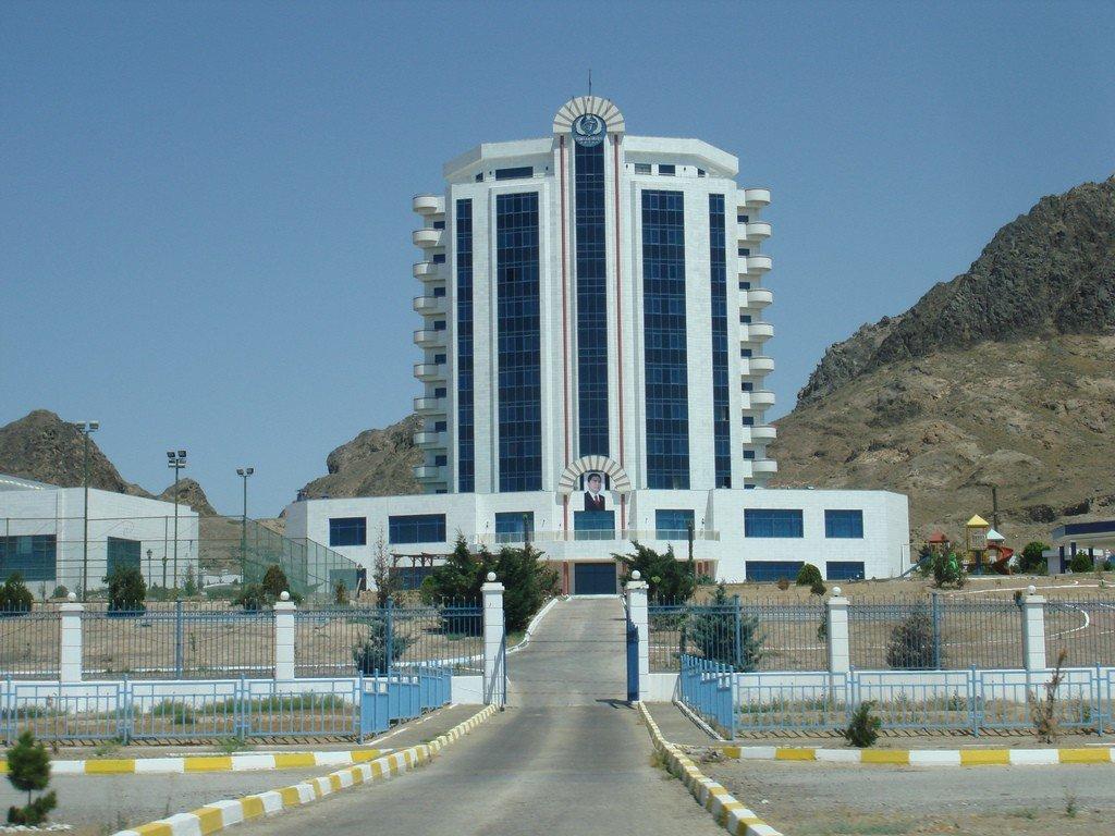 туркменистан фото красноводск уроков снабжен