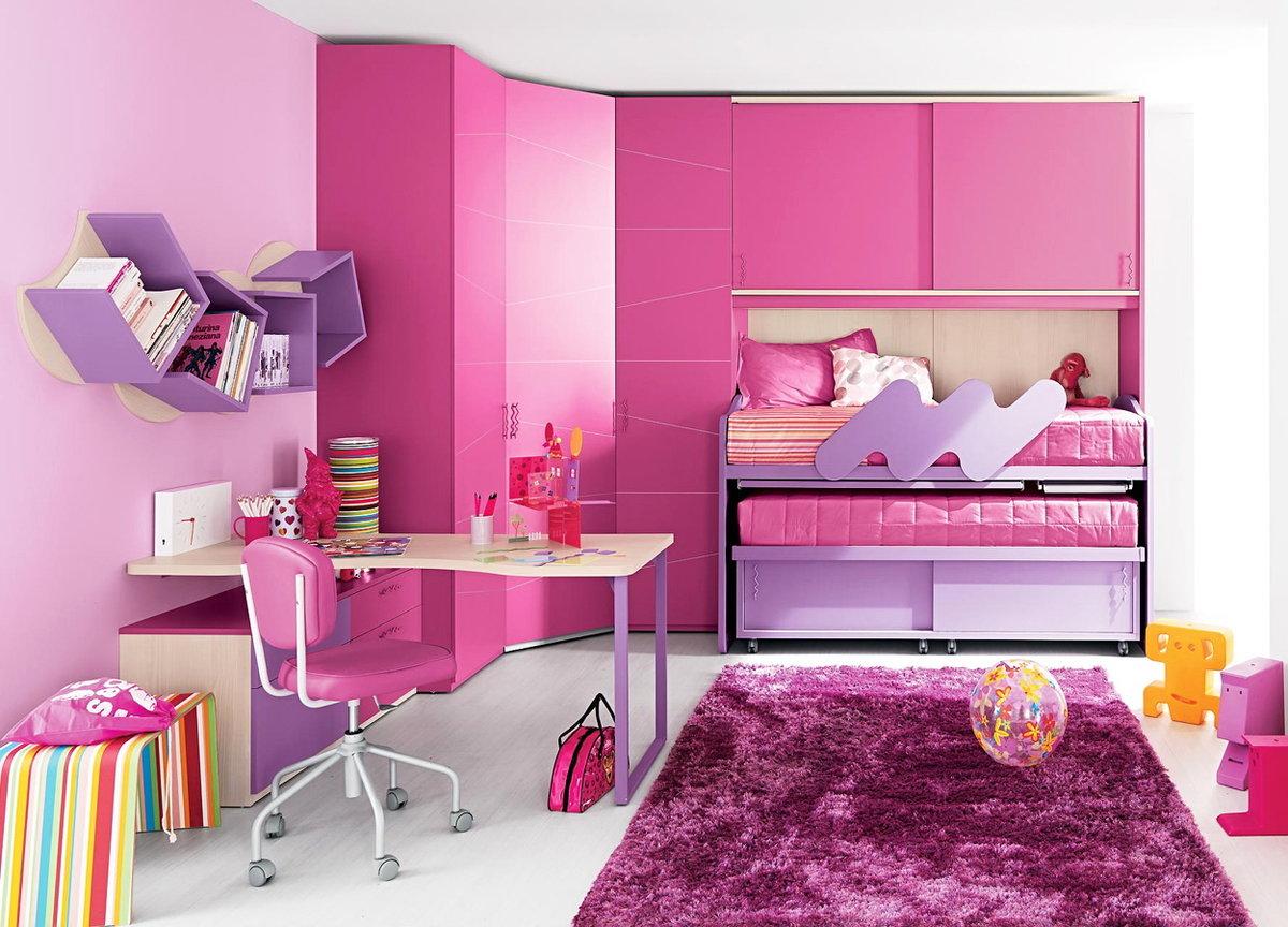 Мультфильмы чак, картинки комнаты для детей девочек