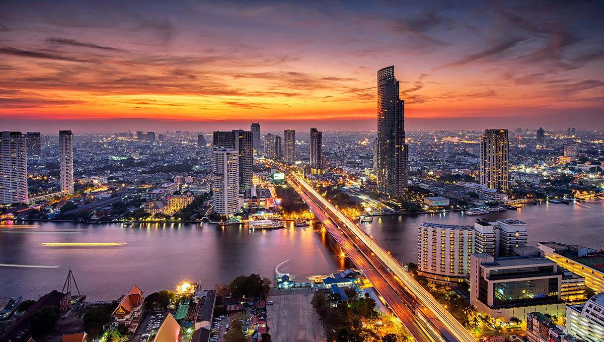 картинки из бангкока природа создала уникальные