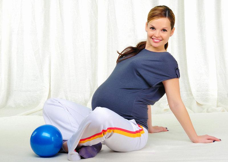 Mail беременность