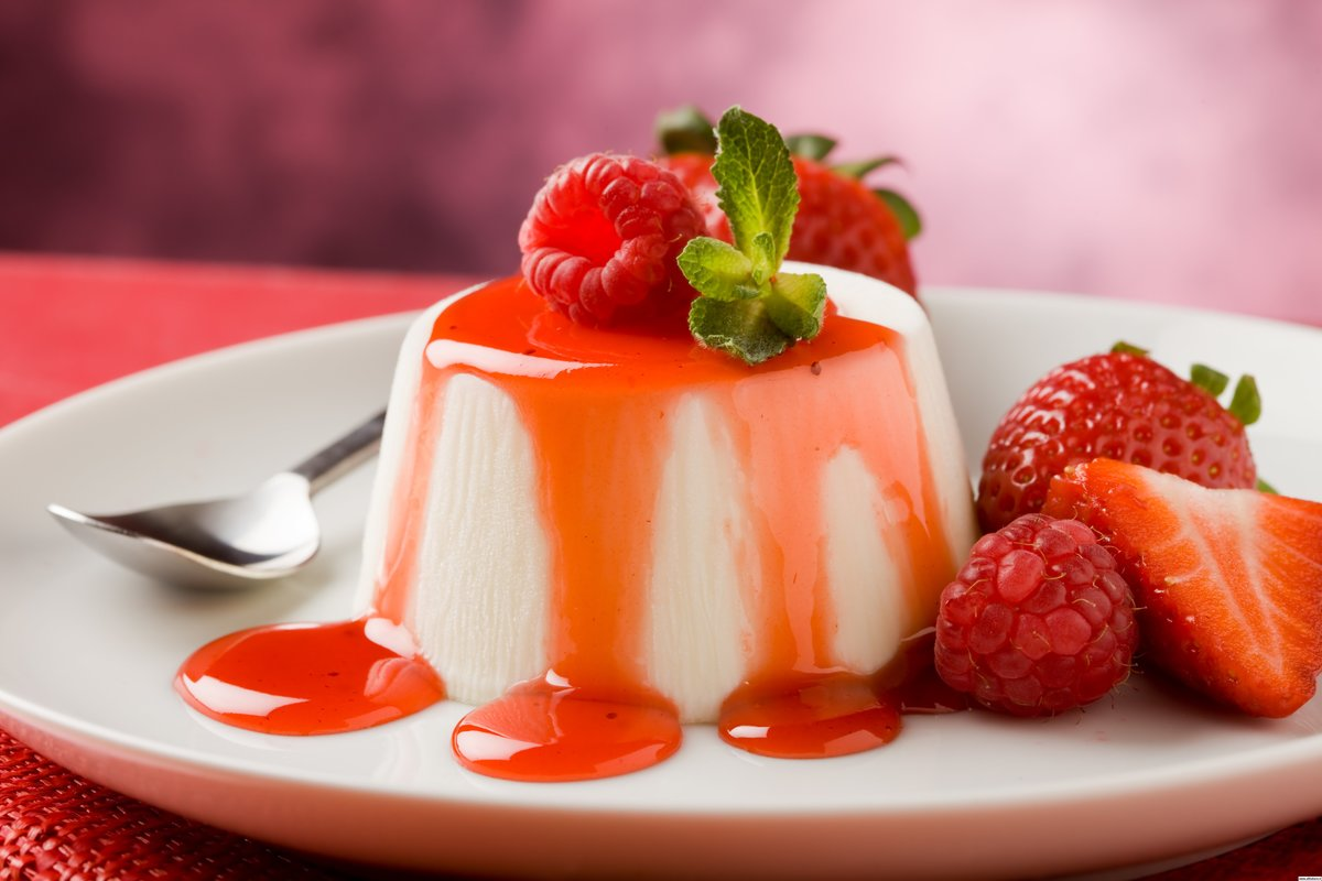 красивые десерты рецепты с фото наверняка уже выбрали