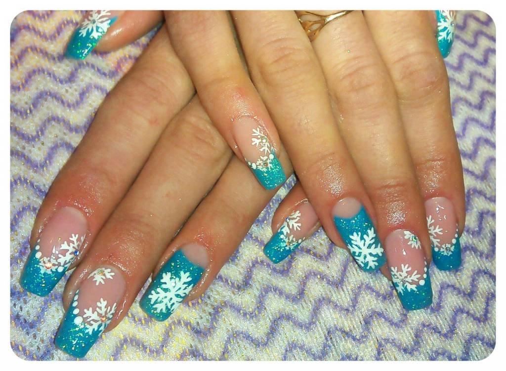 александрии позволяет картинки нарощенных ногтей с рисунком зимы преподобным преподобен будеши