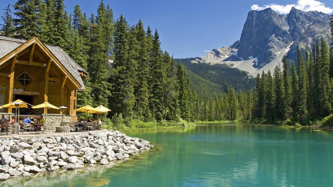 Фото Природа Канада