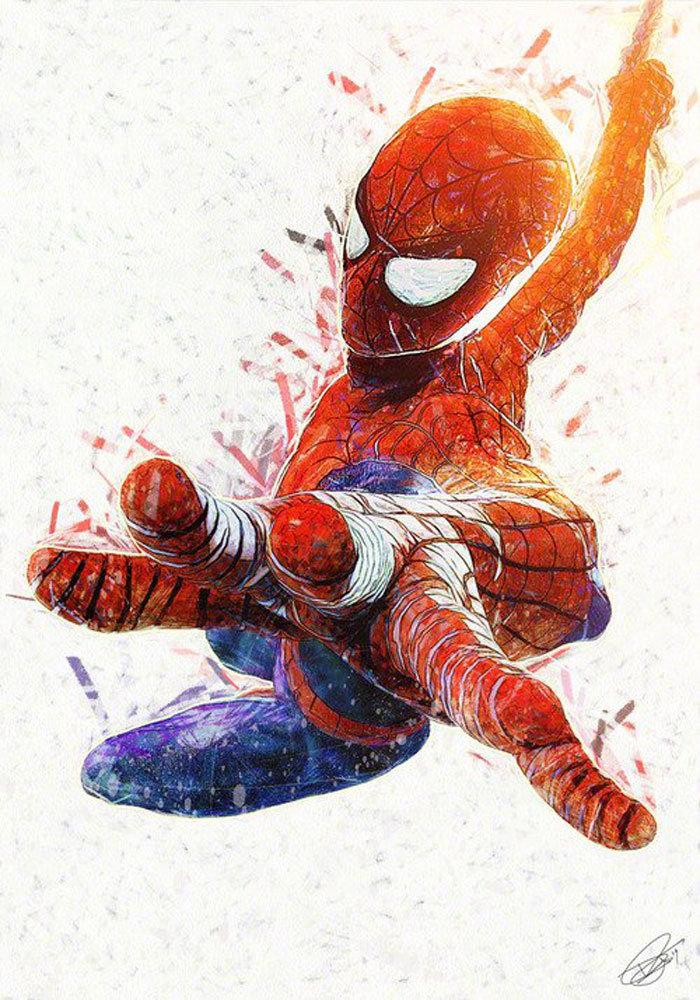 Картинки марвел супергерои крутые, злись