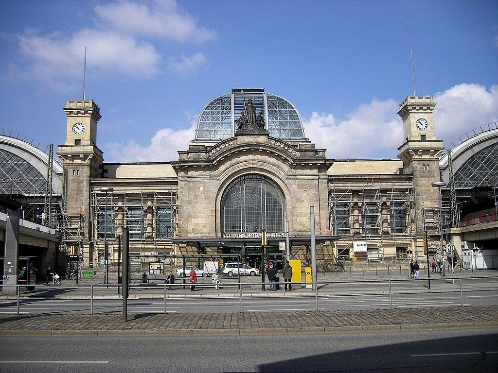 Прага – Дрезден: как добраться самостоятельно?