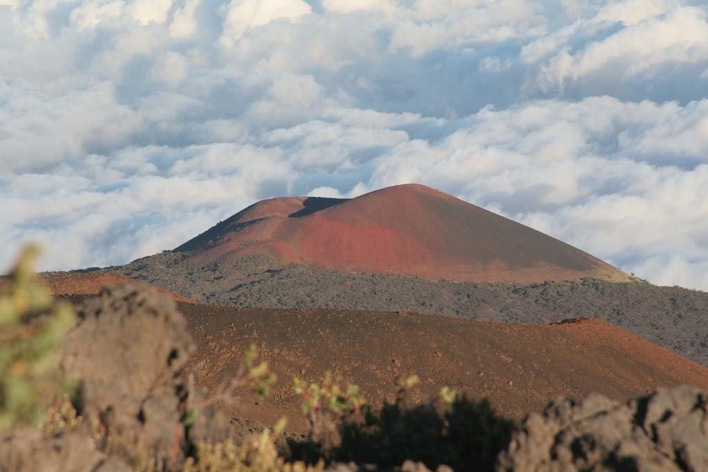 mauna kea volcano - 1028×687