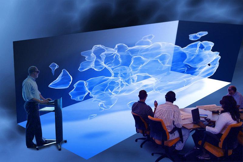 Наука и технологии. Виртуальная реальность.