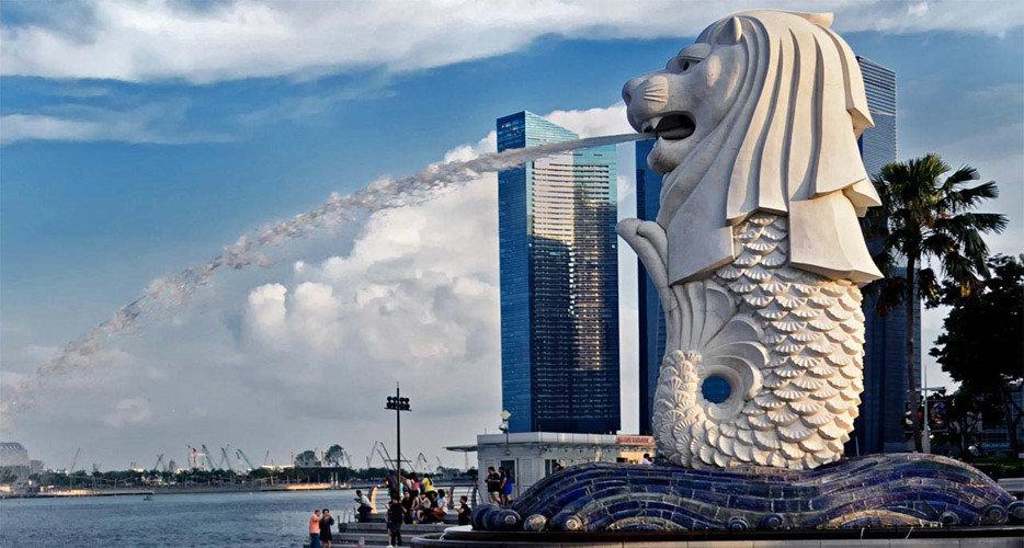 сингапура - Самое интересное в блогах