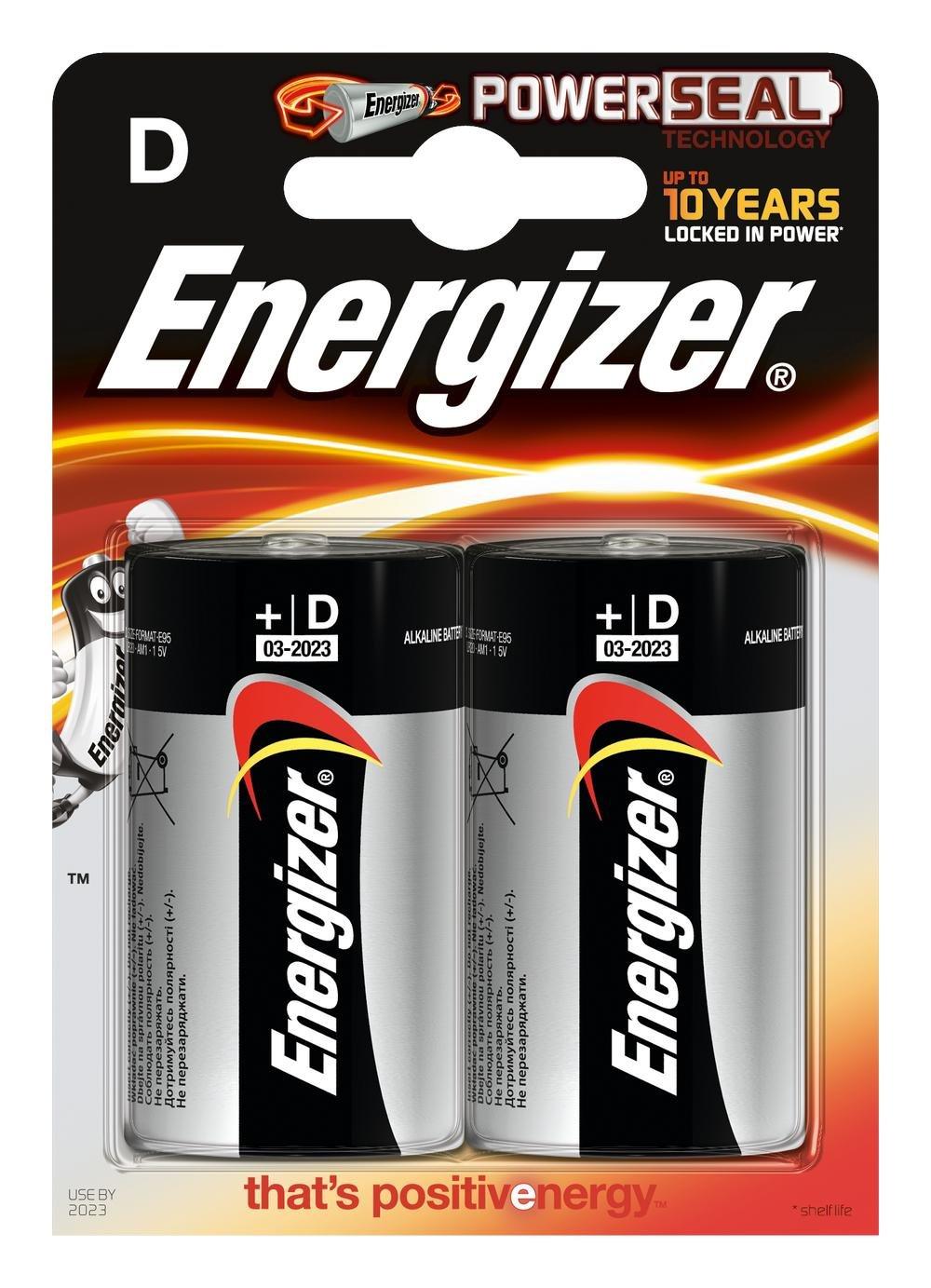 Батарейки Energizer Lithium CR1025 1шт. (610380\E300163500\E300843701)