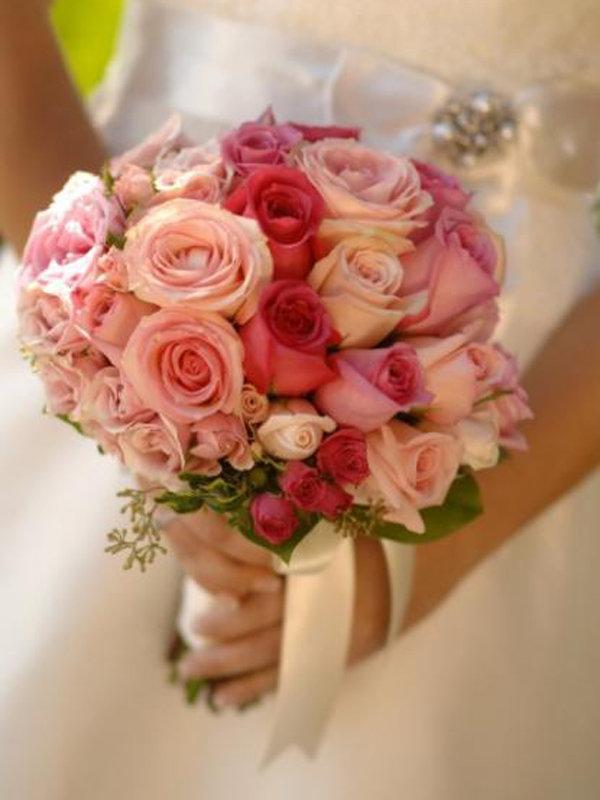 Выбери букет для себя на свадьбу