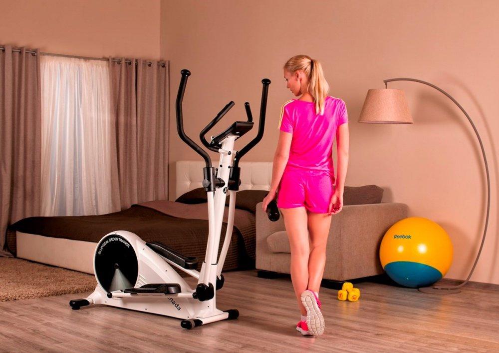 кардиотренажер для похудения в домашних условиях