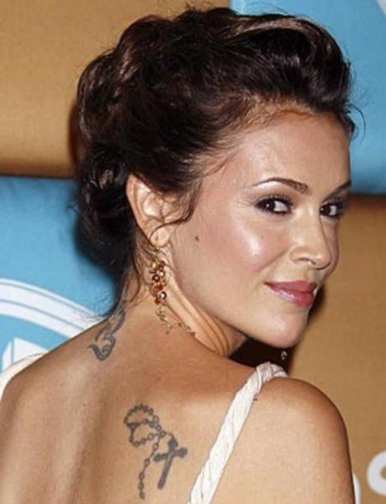 как зовут порну актрису у которой татуировка звездочек на висках