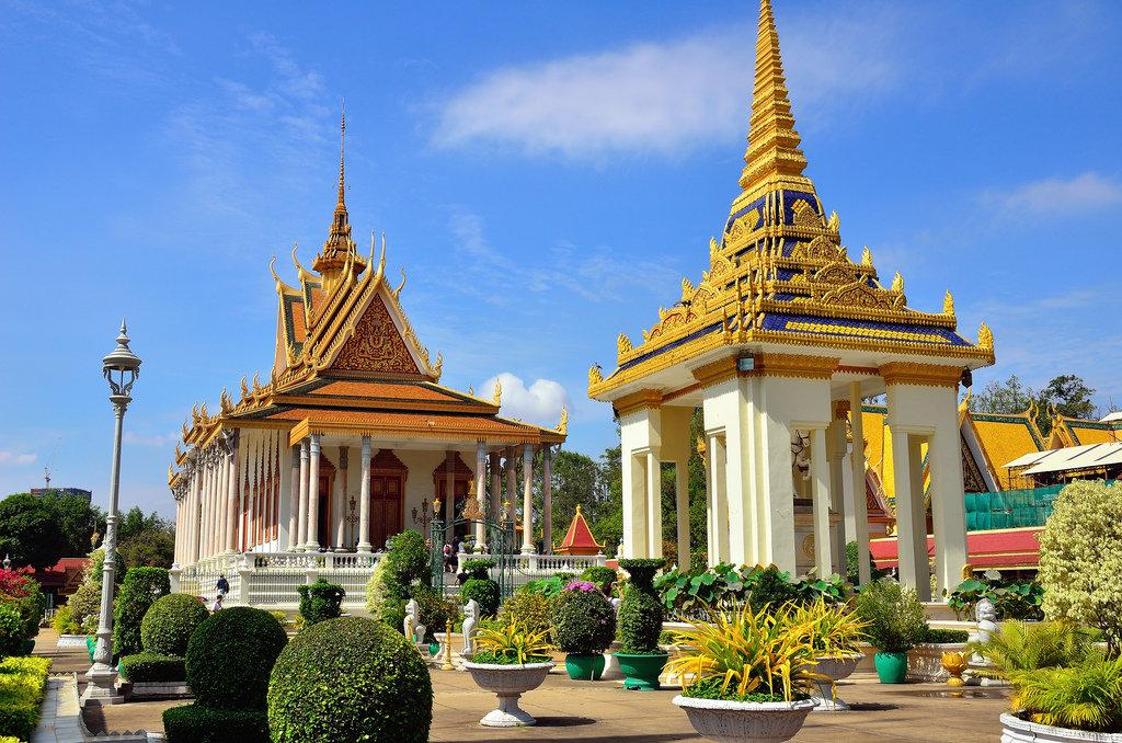 столица камбоджи фото этот
