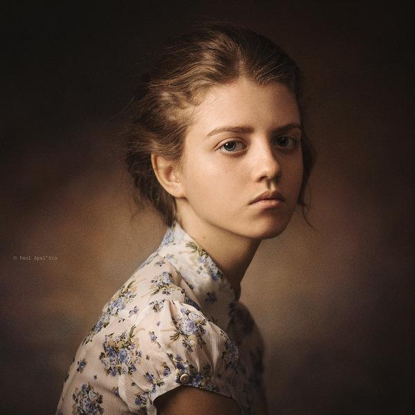 Лучшие фотографы портретисты россии