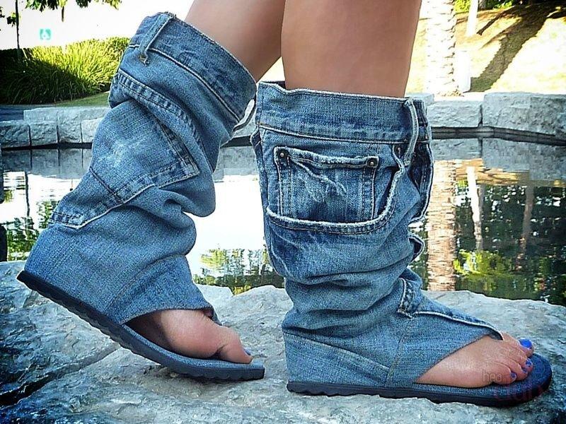 Открытки, картинки приколы я в джинсах