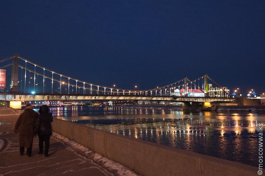 названиями с мостов фото москвы