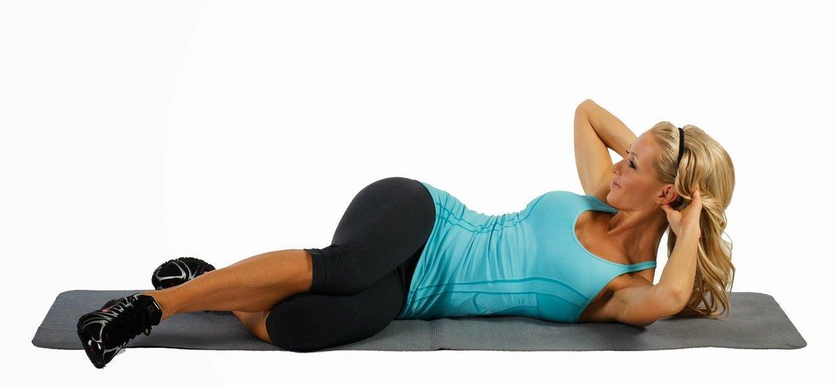 Как Похудеть В Коленях В Картинках. Обзор упражнений для эффективного похудения коленей