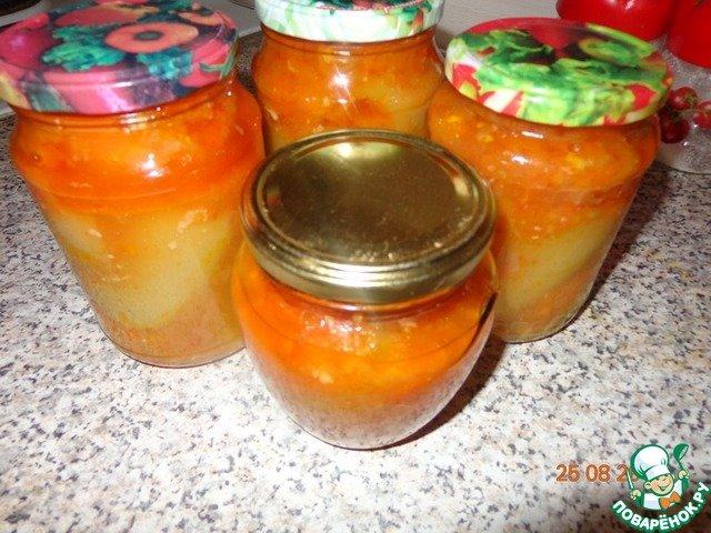 изделия, рецепт фаршированных перцев овощами на зиму модели теплого термобелья