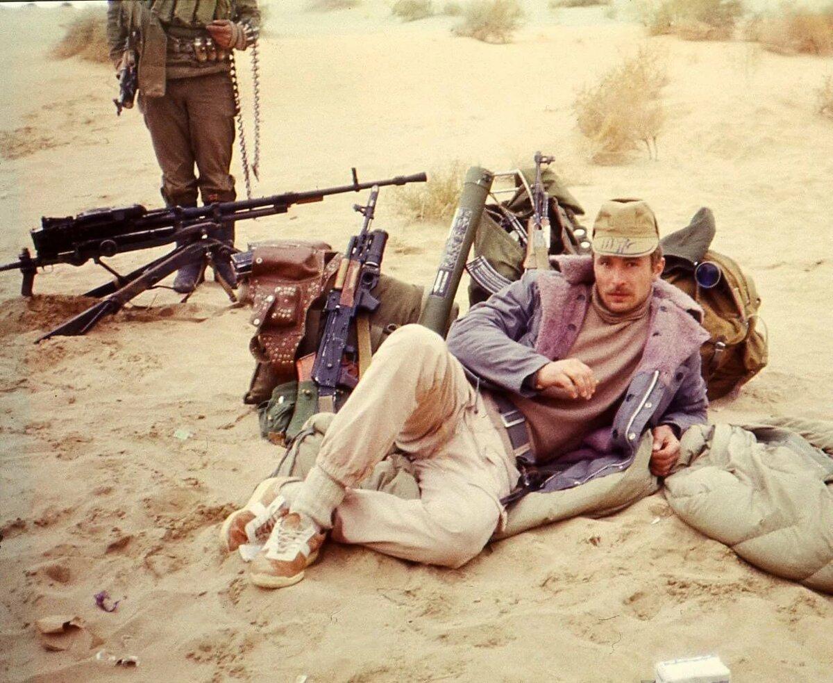Поздравление брата с днем спецназа