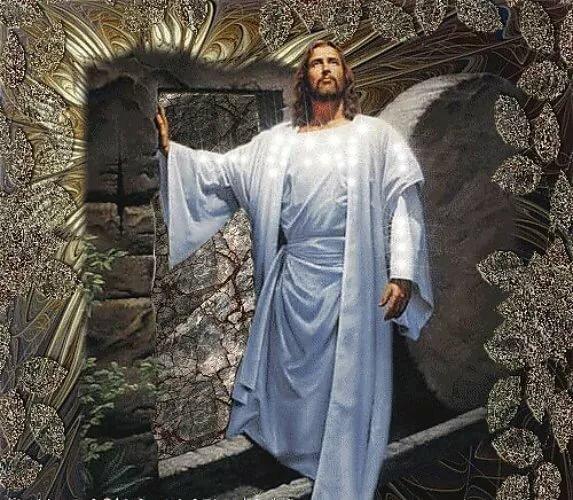 Открытки со христом