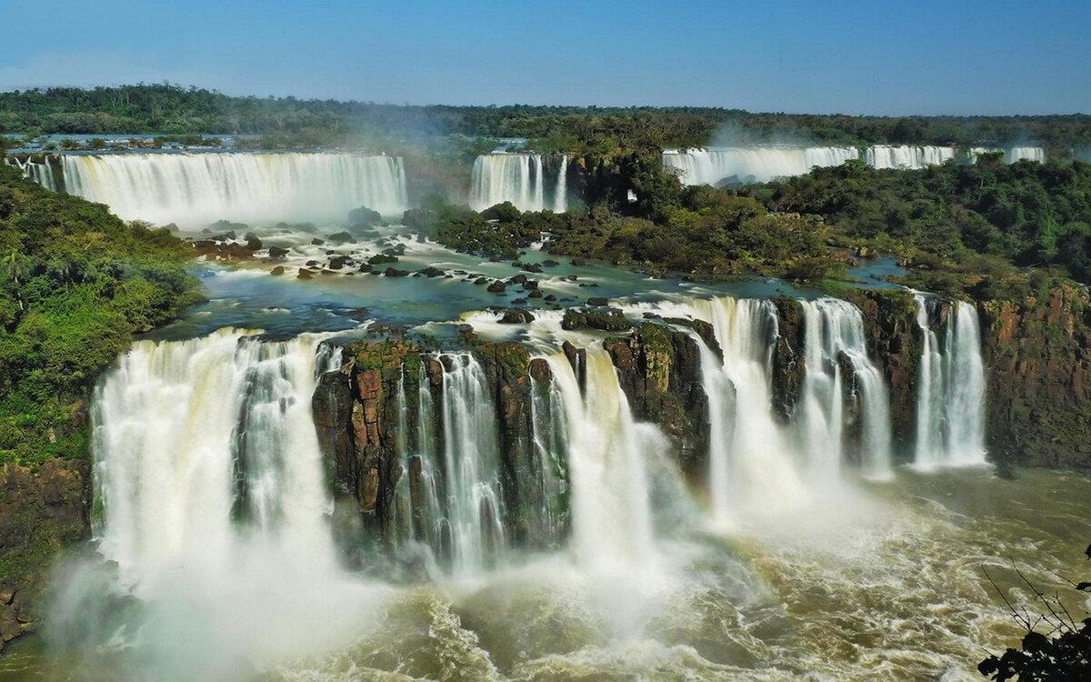 водопад чудес картинки друзья, покупатели, подписчики