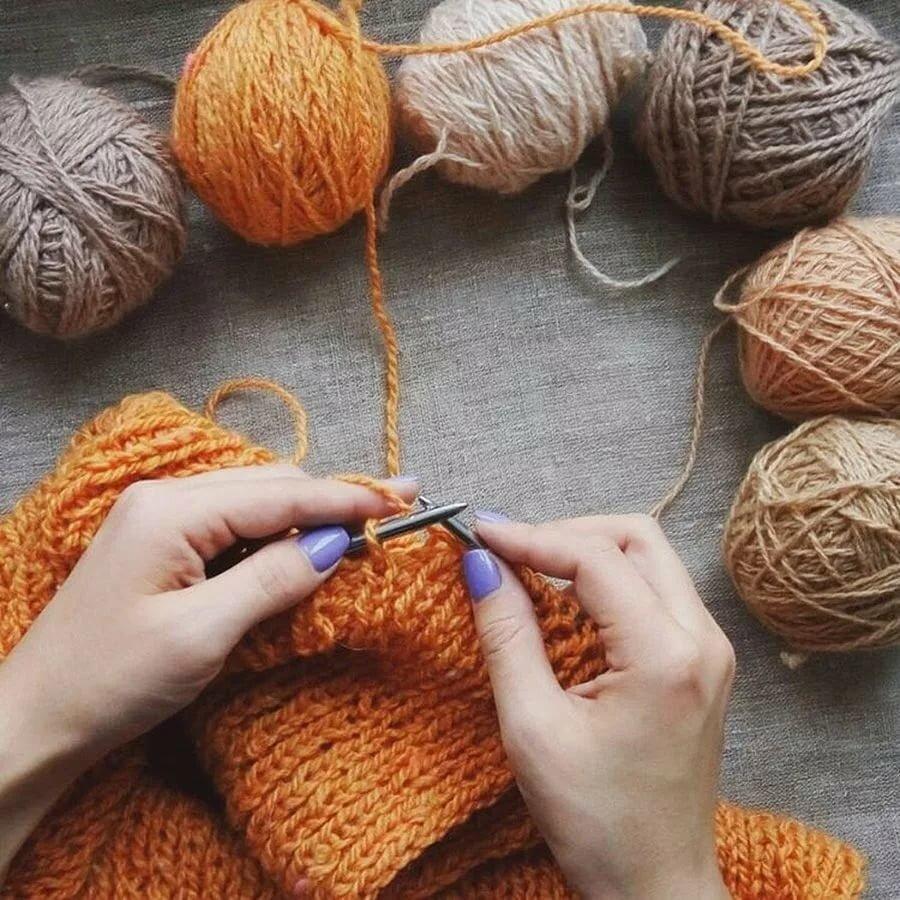 Интересные картинки для вязания любой