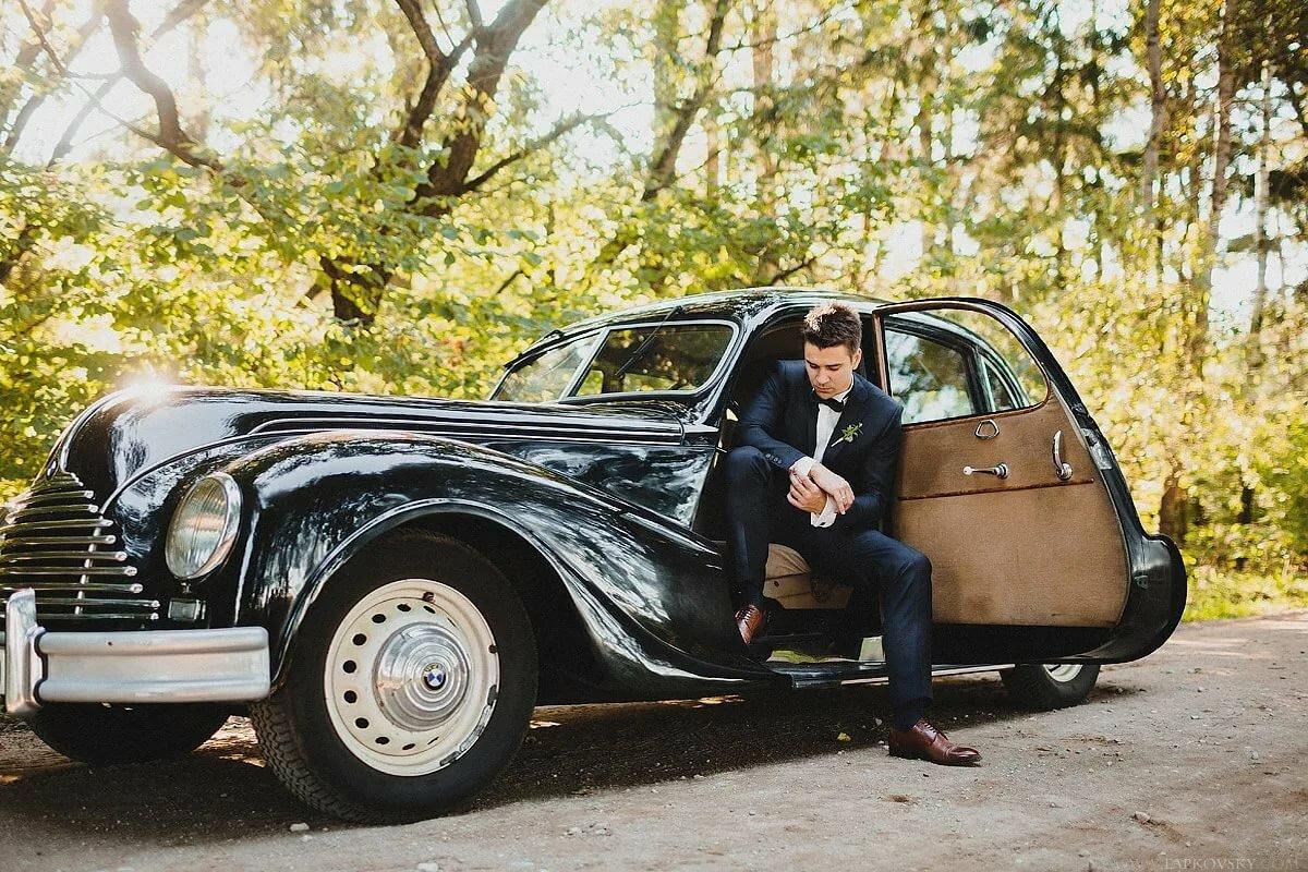 бумаге стильные автомобили для мужчин фото первым