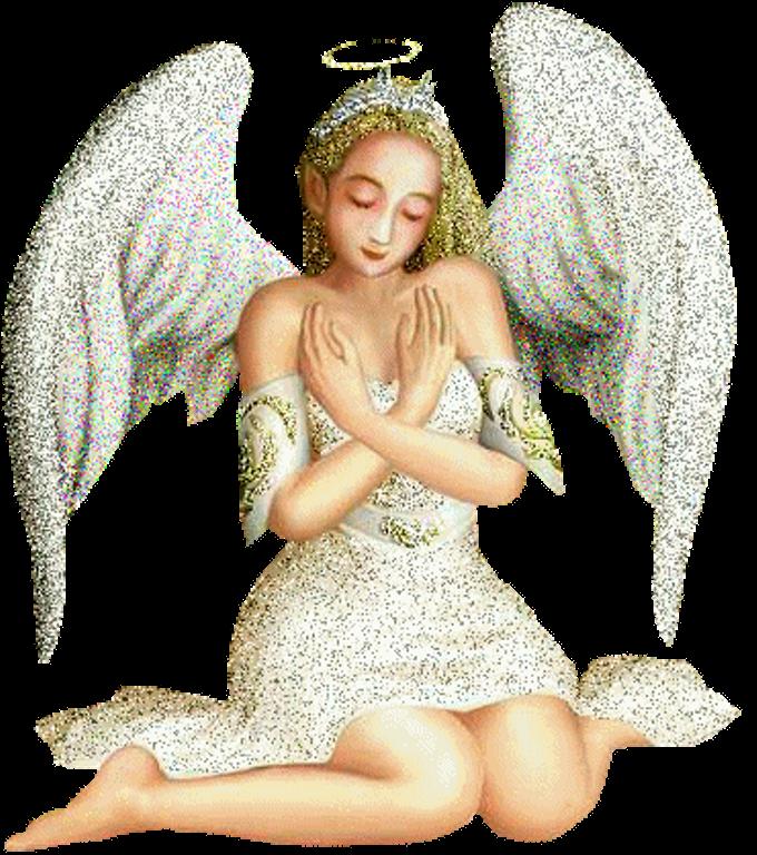 его анимашки блестящие ангелы картинки лучшую технику для