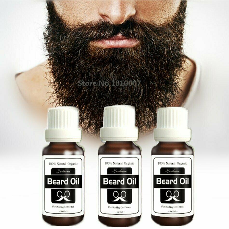AZUMI для роста бороды в Виннице