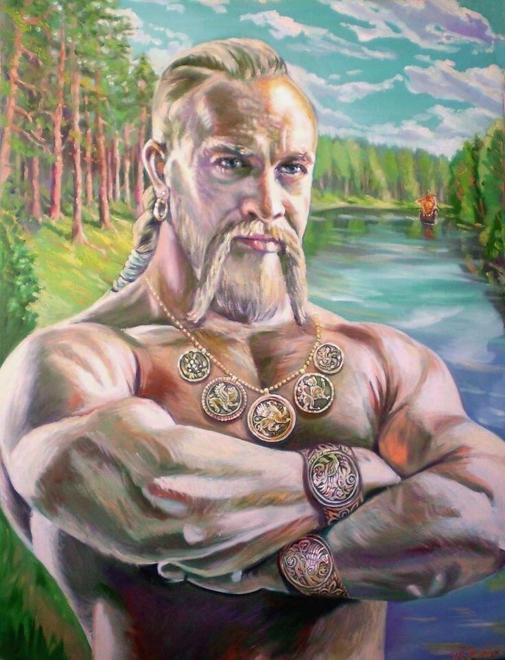 картинки аватарки славяне участок