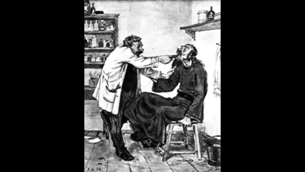 любого произведение чехова хирургия картинки тоскане