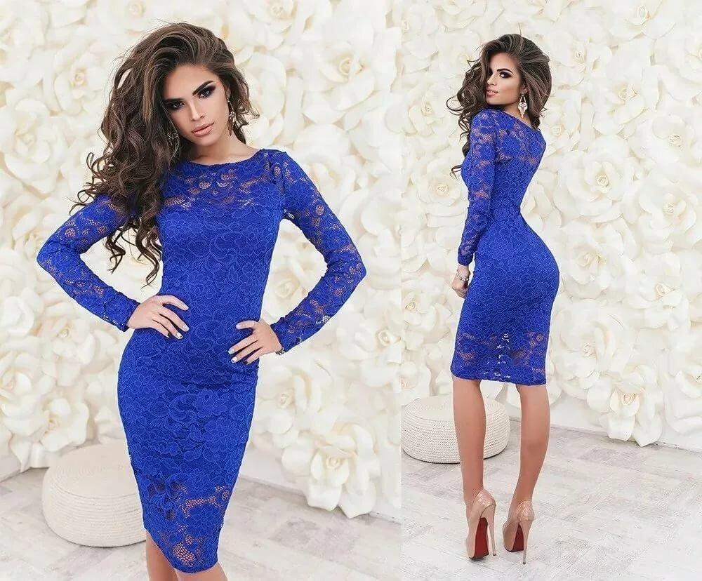 Красивые вечерние платья из гипюра фото женском белье