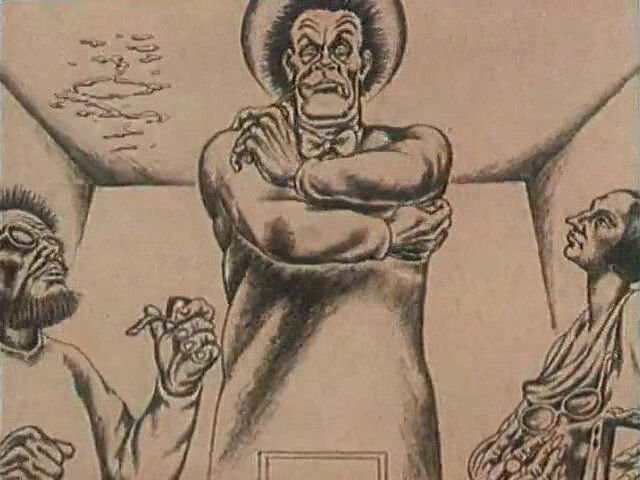 Три новеллы (СССР, 1986 год) смотреть онлайн