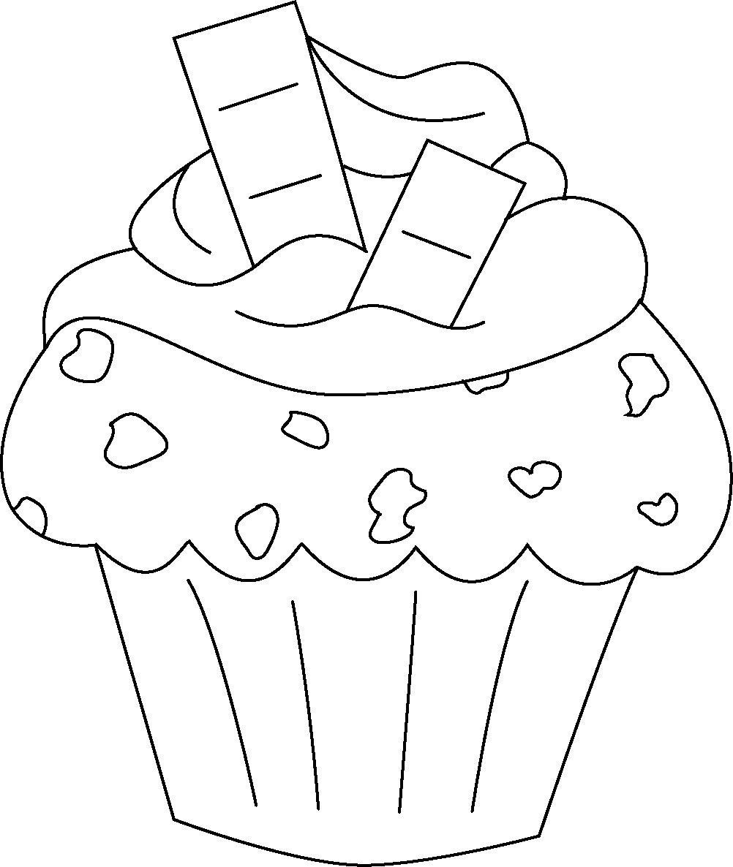 срисовать картинки пирожное картинки тегом