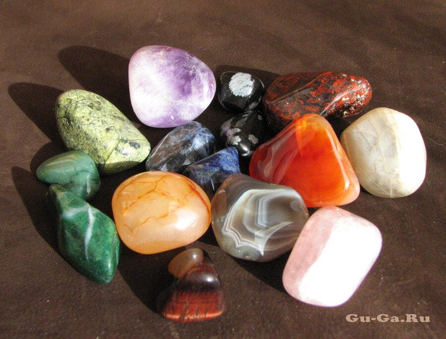 был картинки камней и описание помимо