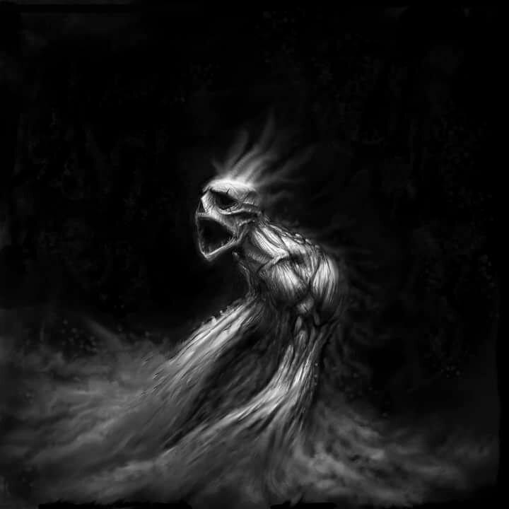 картинка тьма несущая негатив буду