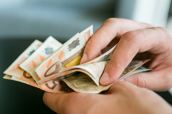 Где можно взять деньги в долг онлайн?