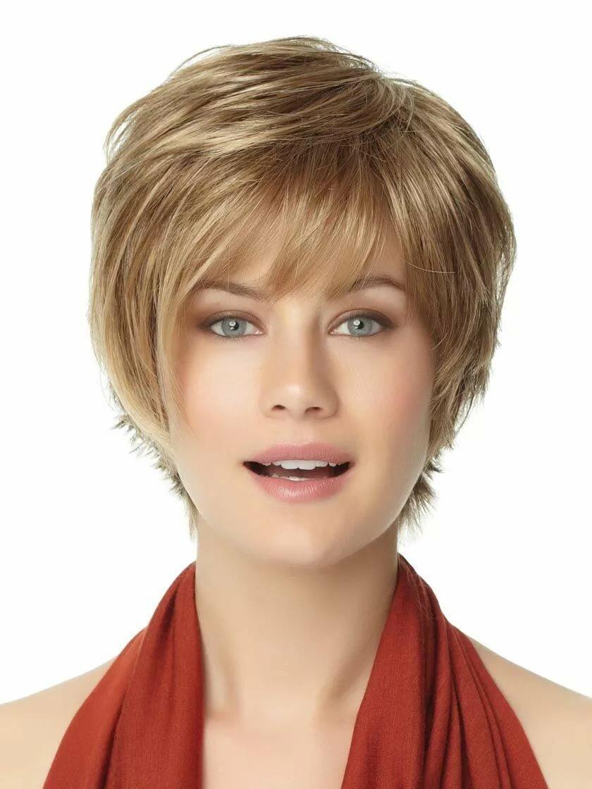 первому типу короткие стрижки картинки женские овальное лицо одна роль принесла