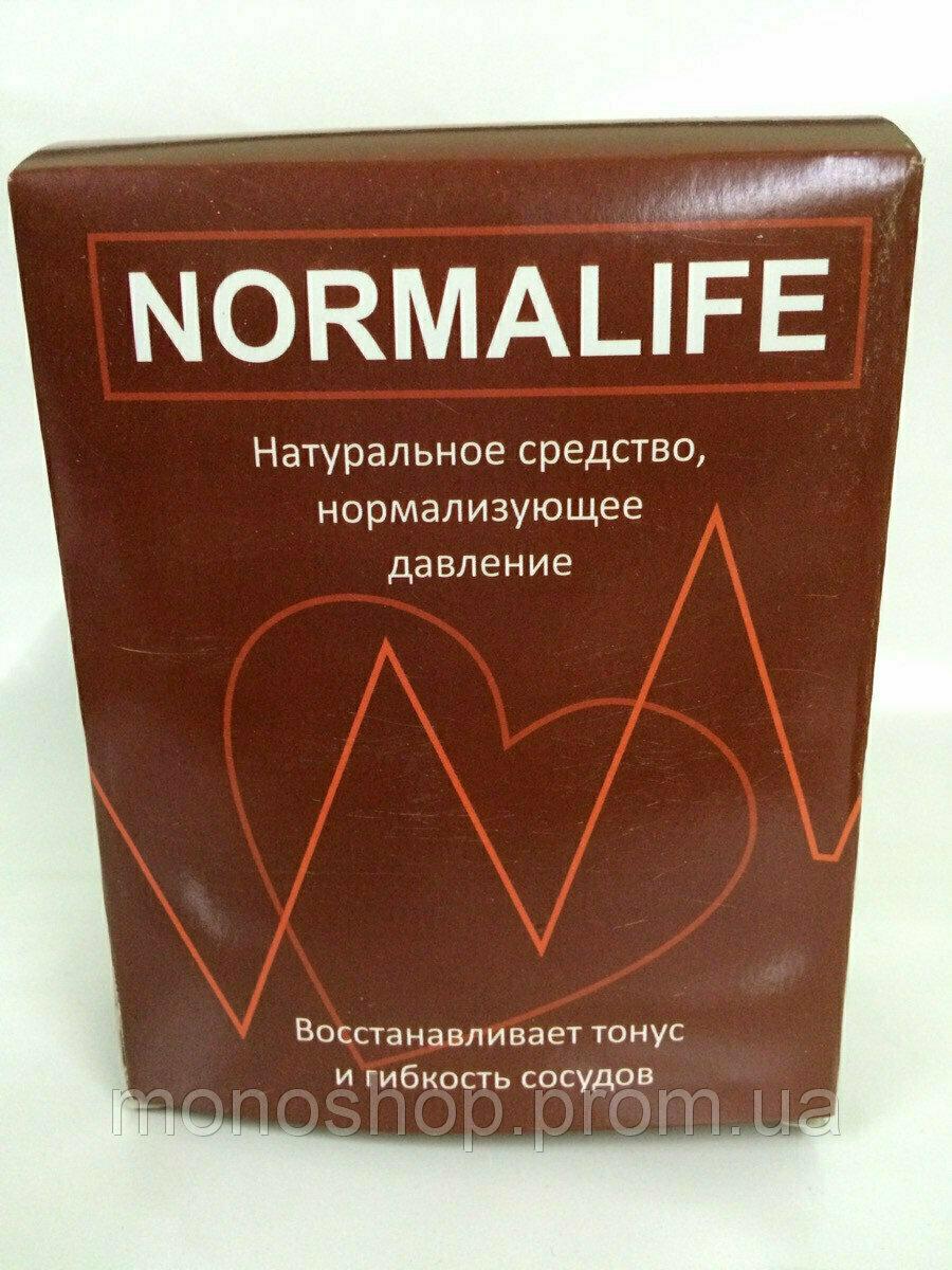 Normalife от гипертонии в Грозном