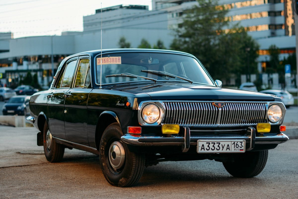 картинки с советскими авто всем, кто хочет