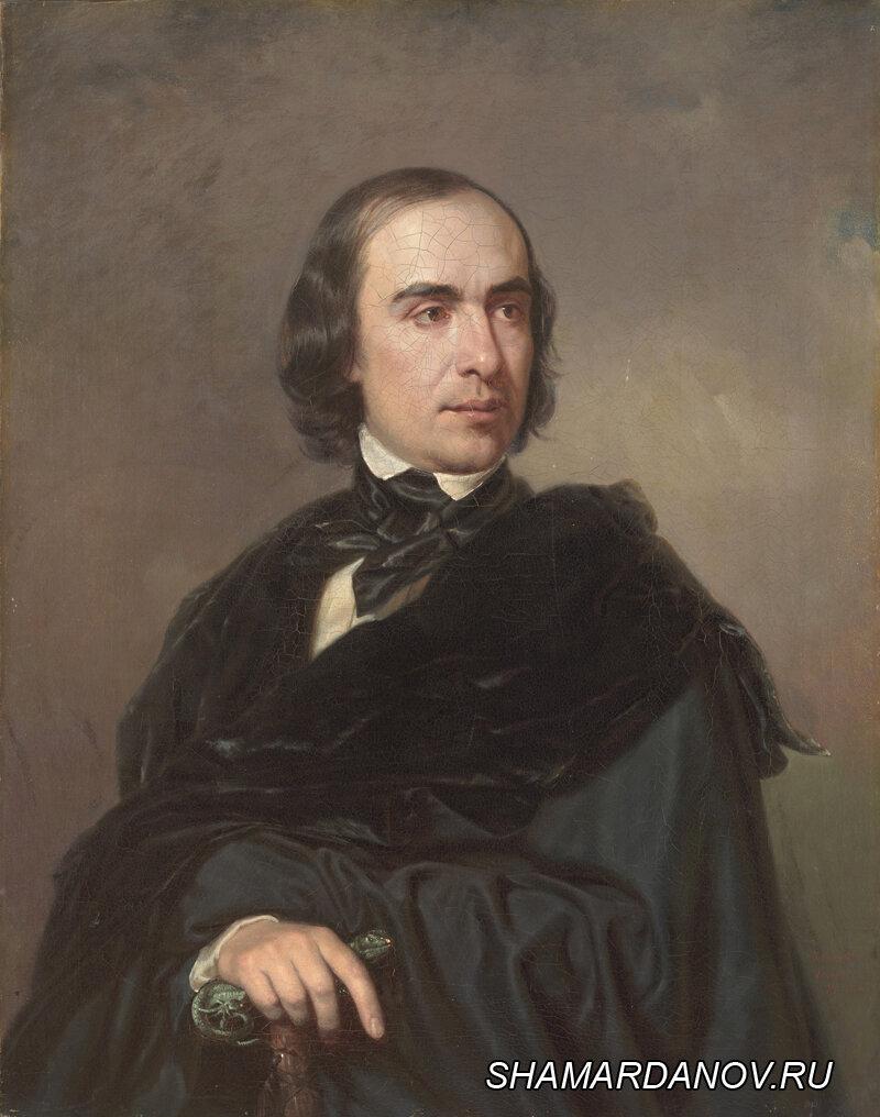 Тимофей Николаевич Грановский