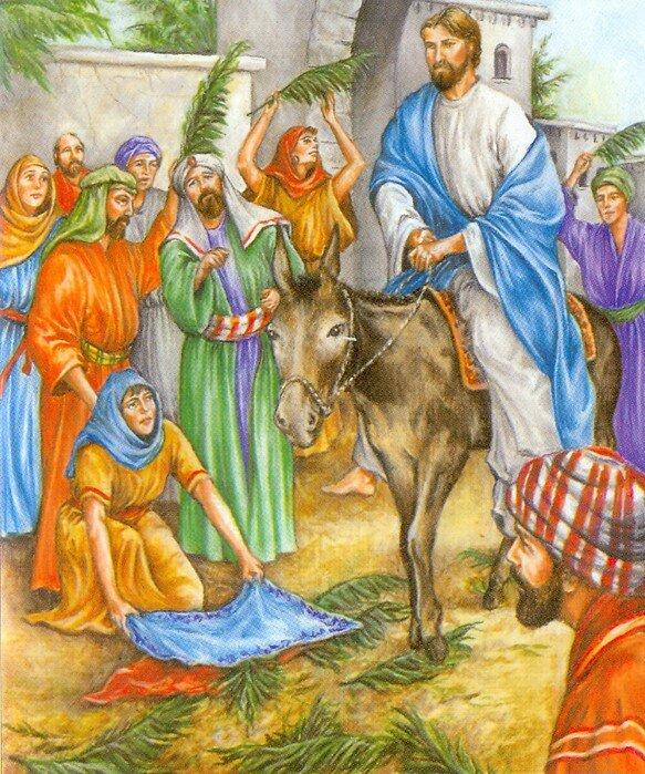 иисус в иерусалиме картинка убийства так забавны