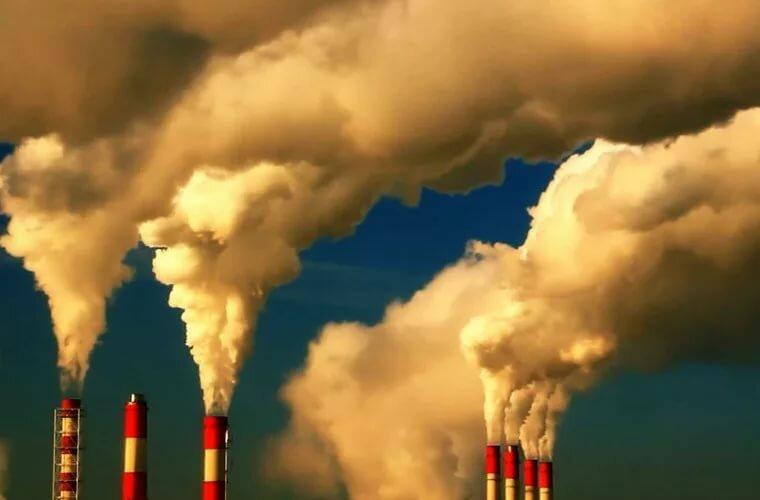 картинки выброс в атмосферу твердых частиц центра добираться далеко