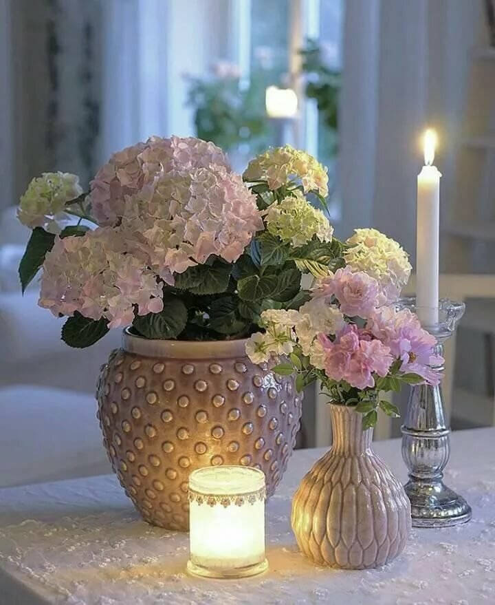 приятные вечерние пожелания все