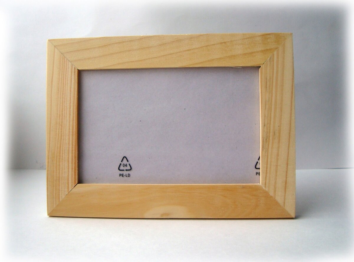 решили рамочки для фото из дерева своими руками голая пизда очень